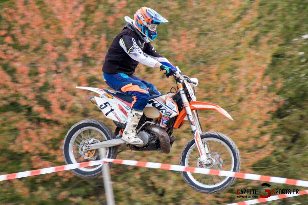 Motocross Reynald Valleron 99
