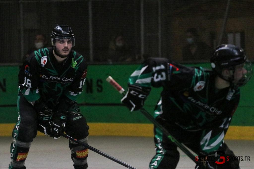 Roller Hockey Greenfalcons Vs Reims Gazettesports Coralie Sombret 11