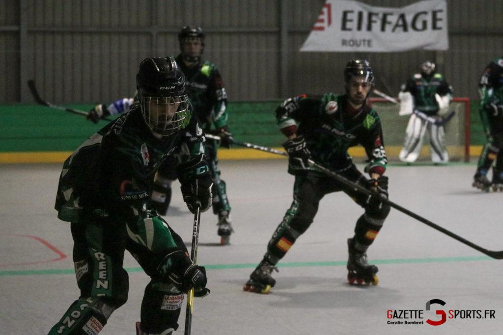 Roller Hockey Greenfalcons Vs Reims Gazettesports Coralie Sombret 13