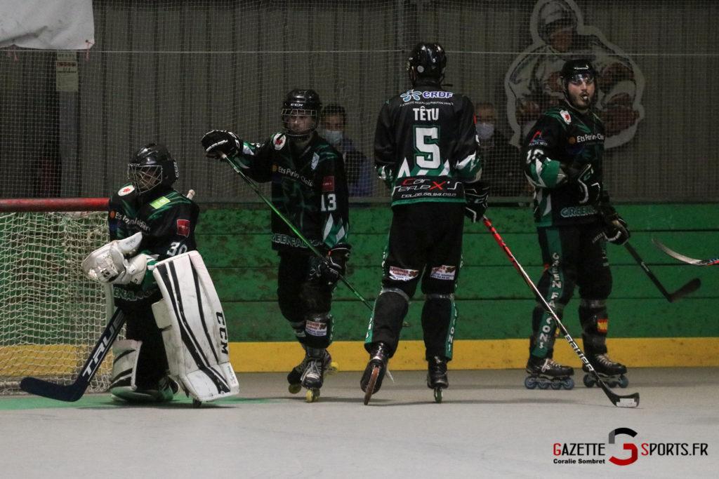 Roller Hockey Greenfalcons Vs Reims Gazettesports Coralie Sombret 15