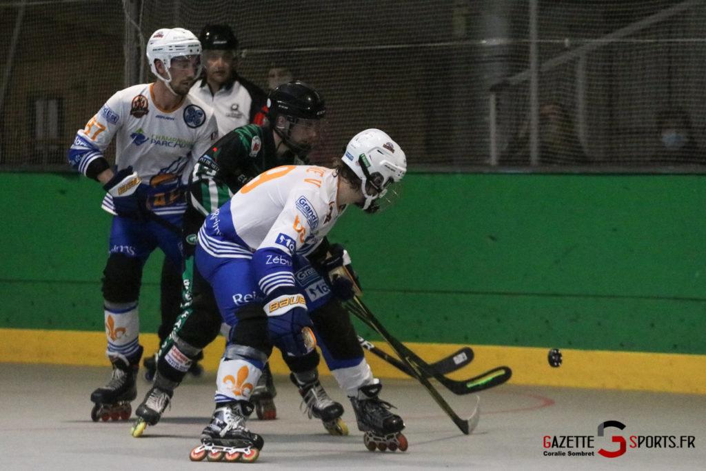 Roller Hockey Greenfalcons Vs Reims Gazettesports Coralie Sombret 16
