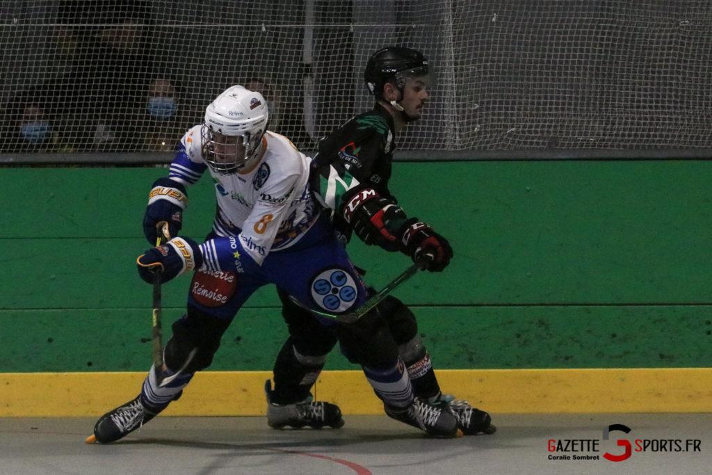 Roller Hockey Greenfalcons Vs Reims Gazettesports Coralie Sombret 17