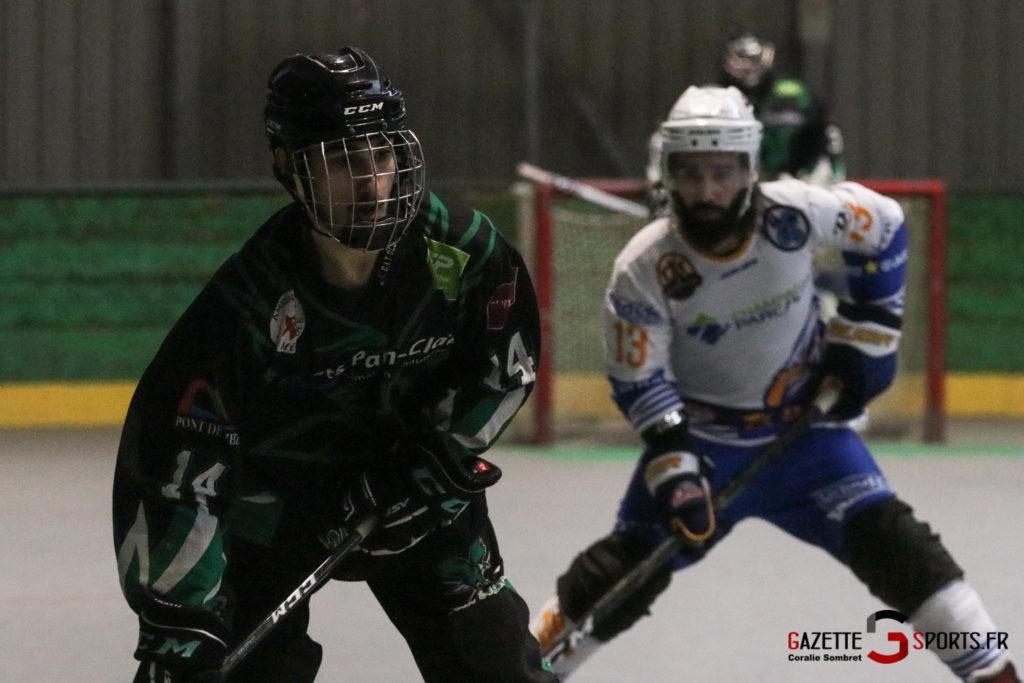 Roller Hockey Greenfalcons Vs Reims Gazettesports Coralie Sombret 19