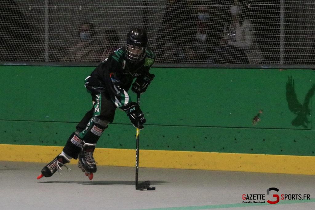 Roller Hockey Greenfalcons Vs Reims Gazettesports Coralie Sombret 21