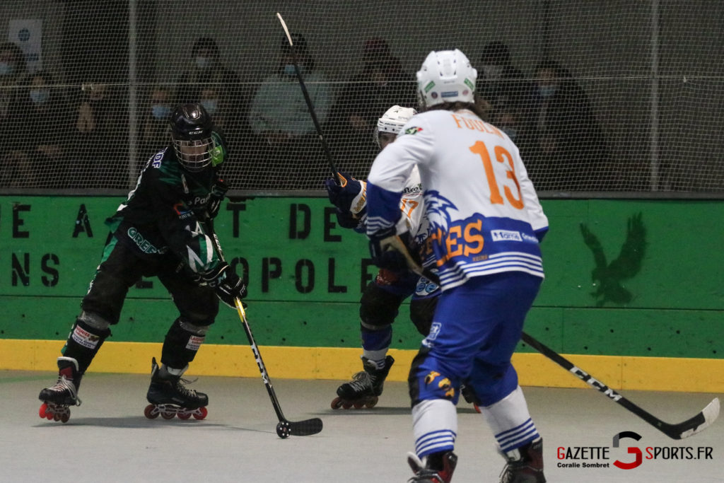 Roller Hockey Greenfalcons Vs Reims Gazettesports Coralie Sombret 23