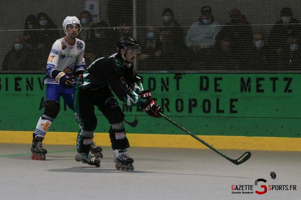 Roller Hockey Greenfalcons Vs Reims Gazettesports Coralie Sombret 25