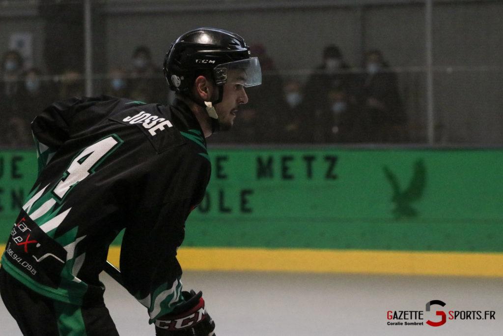 Roller Hockey Greenfalcons Vs Reims Gazettesports Coralie Sombret 27