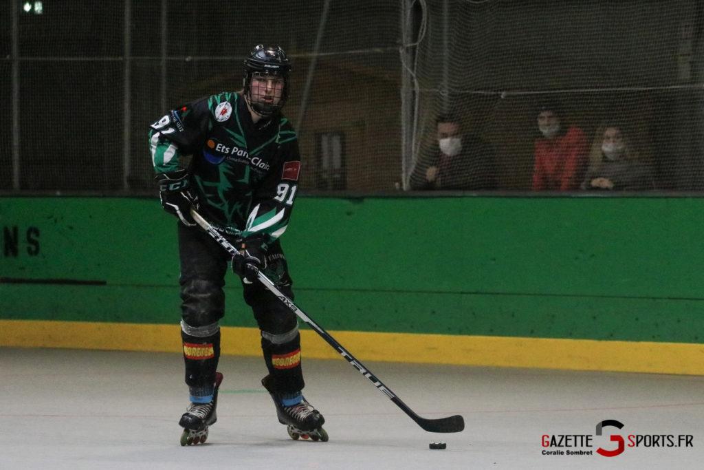 Roller Hockey Greenfalcons Vs Reims Gazettesports Coralie Sombret 28