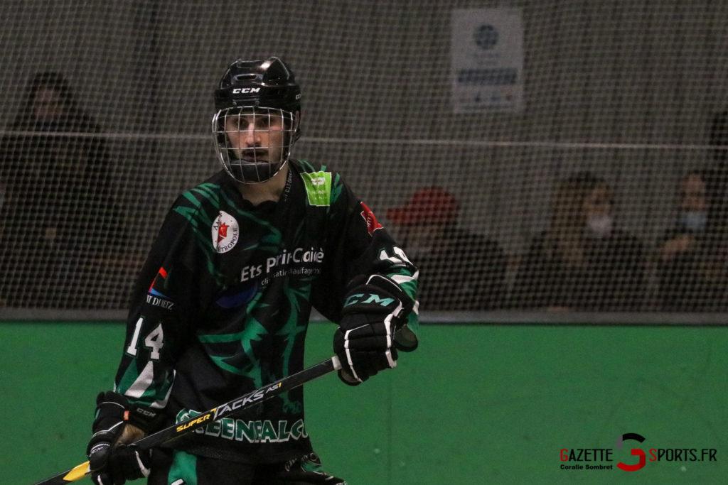 Roller Hockey Greenfalcons Vs Reims Gazettesports Coralie Sombret 30