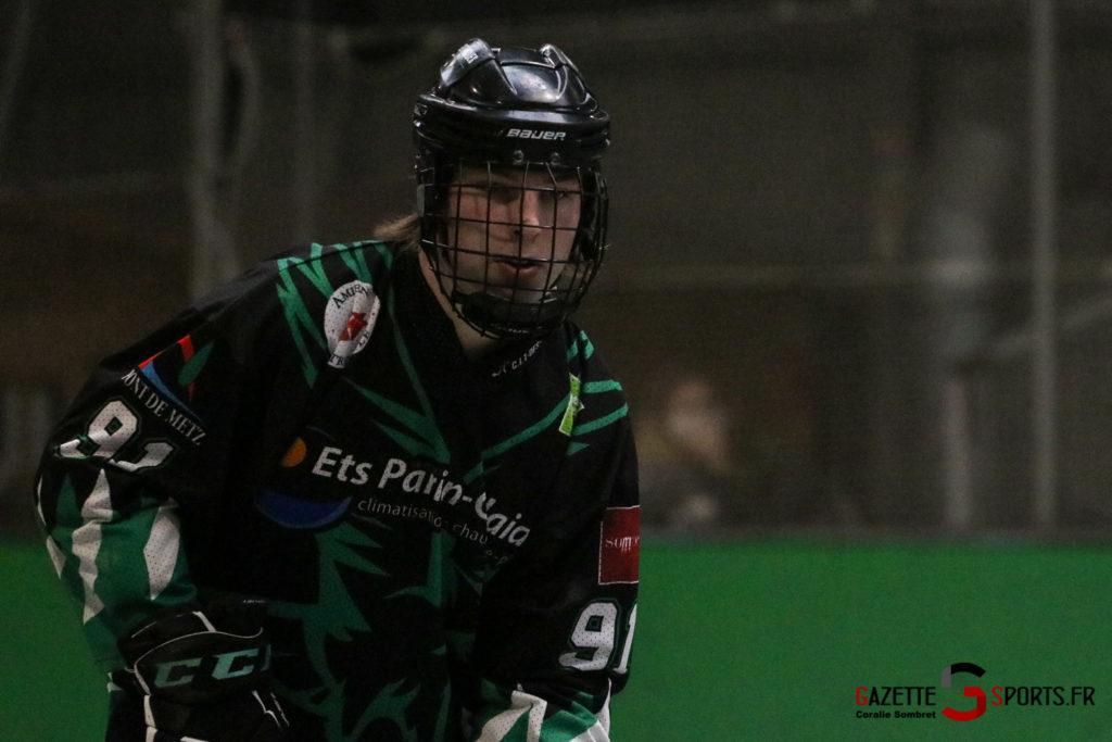 Roller Hockey Greenfalcons Vs Reims Gazettesports Coralie Sombret 31