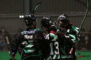 Roller Hockey Greenfalcons Vs Reims Gazettesports Coralie Sombret 32