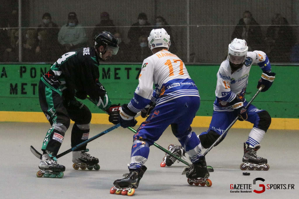 Roller Hockey Greenfalcons Vs Reims Gazettesports Coralie Sombret 33