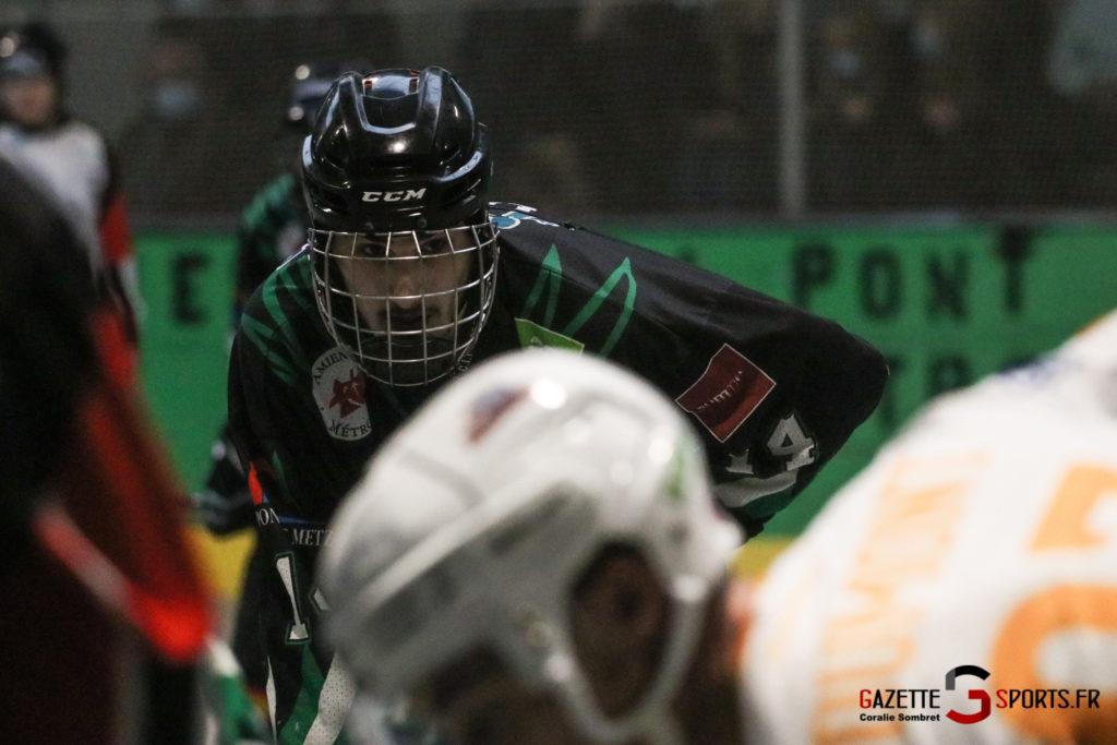 Roller Hockey Greenfalcons Vs Reims Gazettesports Coralie Sombret 35