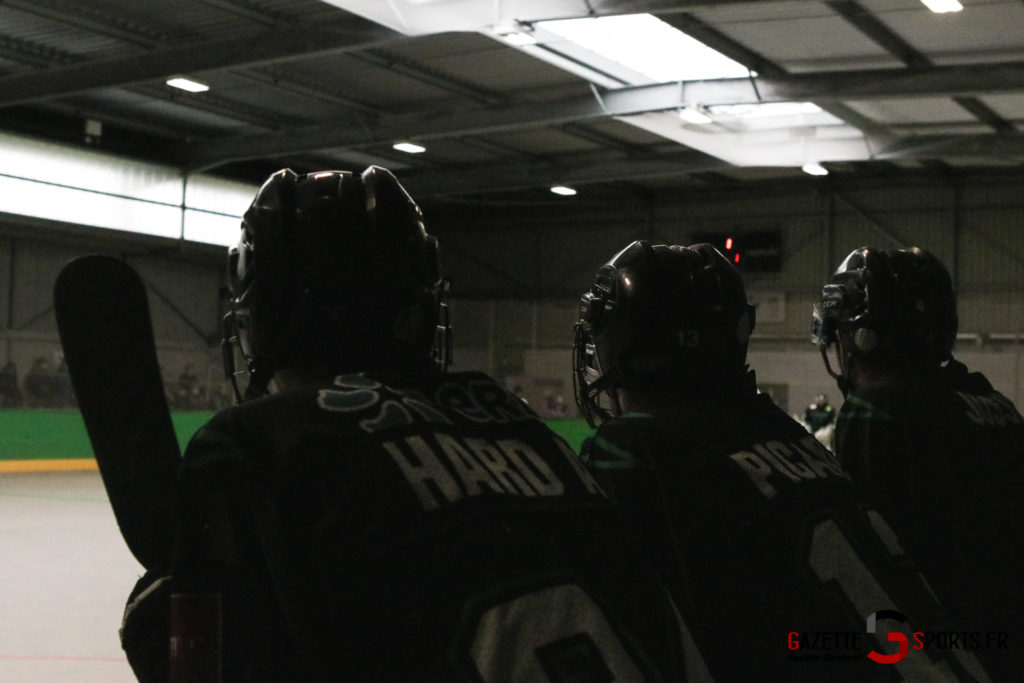 Roller Hockey Greenfalcons Vs Reims Gazettesports Coralie Sombret 7