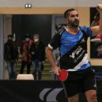Tennis De Table Astt Vs Tours Gazettesports Coralie Sombret 28