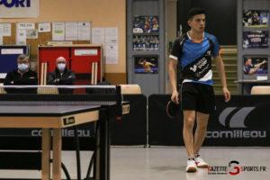Tennis De Table Astt Vs Tours Gazettesports Coralie Sombret 31