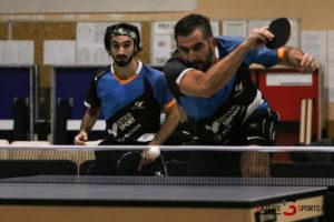 Tennis De Table Astt Vs Tours Gazettesports Coralie Sombret 38