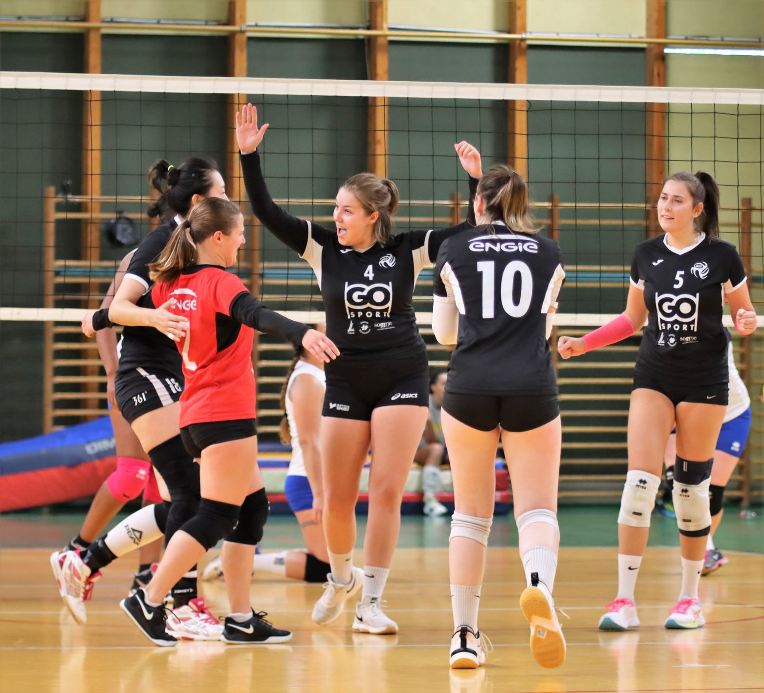 Volley Chaville 3