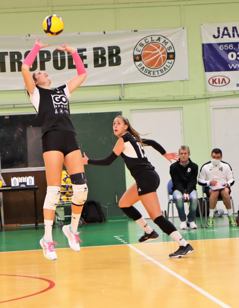 Volley Chaville 6