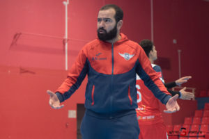 Volleyball Amvb Vs Calais Reynald Valleron 13