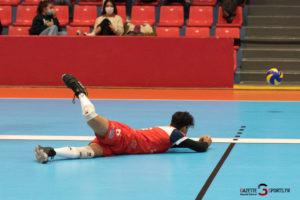 Volleyball Amvb Vs Calais Reynald Valleron 51