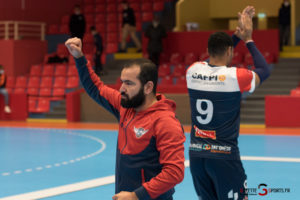 Volleyball Amvb Vs Calais Reynald Valleron 59