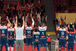 Volleyball Amvb Vs Calais Reynald Valleron 62