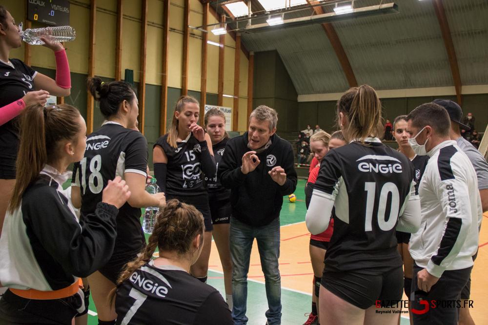 Volleyball Lamvb Vs Chaville Sevres Reynald Valleron) (27)