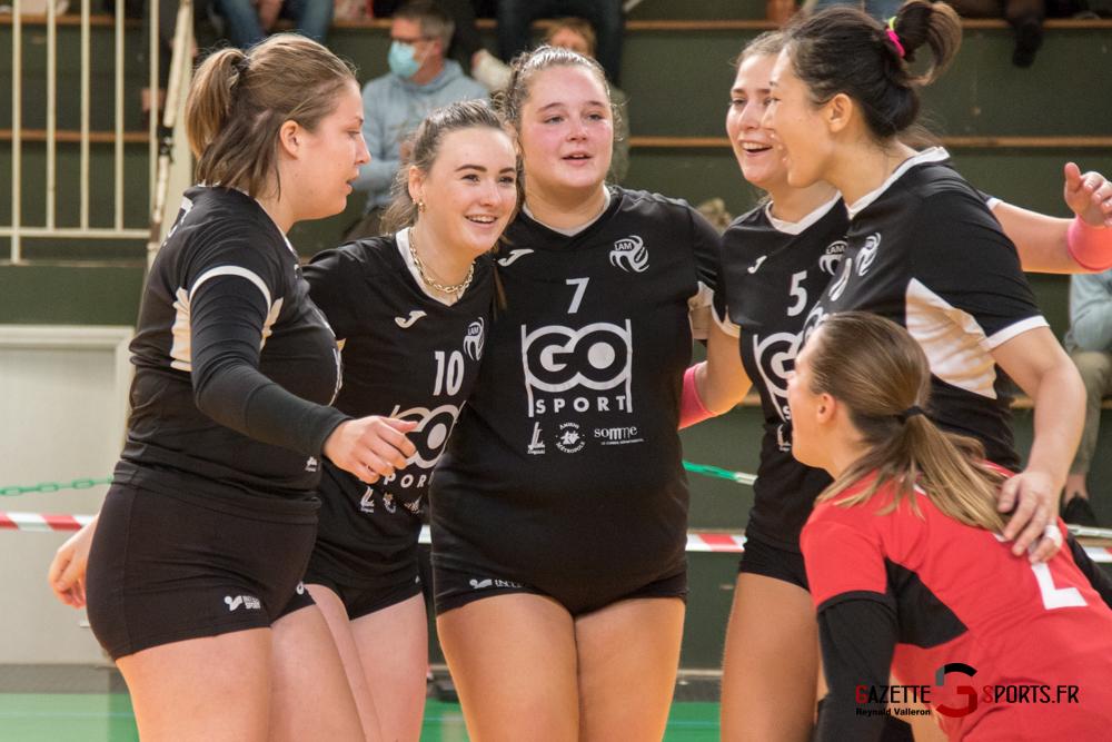 Volleyball Lamvb Vs Chaville Sevres Reynald Valleron) (45)