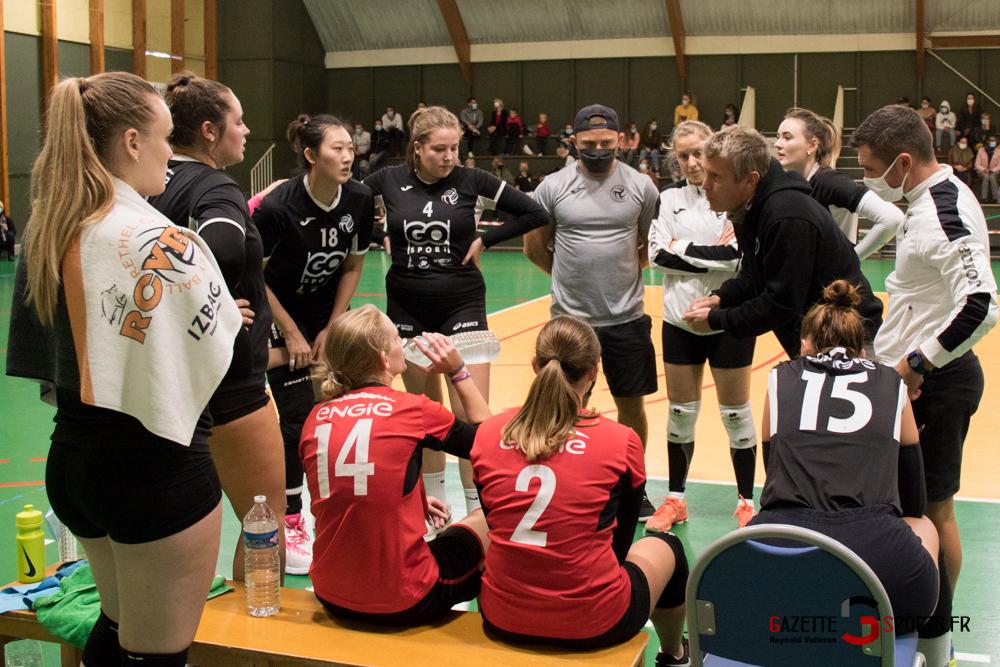 Volleyball Lamvb Vs Chaville Sevres Reynald Valleron) (57)
