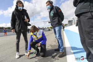 Alpine Elf Europa Cup Autosport Gp Le Castellet 0016 Leandre Leber Gazettesports