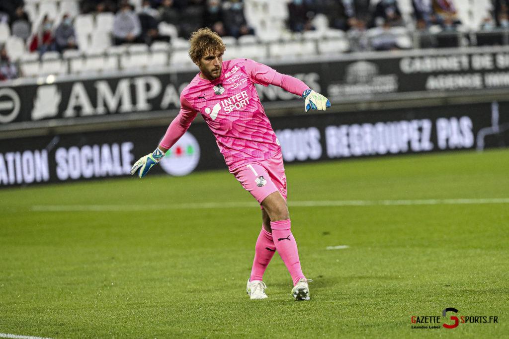Football Ligue 2 Amiens Vs Grenoble 0003 Leandre Leber Gazettesports