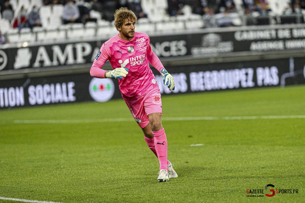 Football Ligue 2 Amiens Vs Grenoble 0004 Leandre Leber Gazettesports