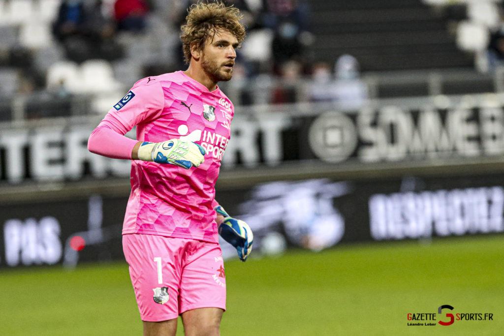 Football Ligue 2 Amiens Vs Grenoble 0006 Leandre Leber Gazettesports