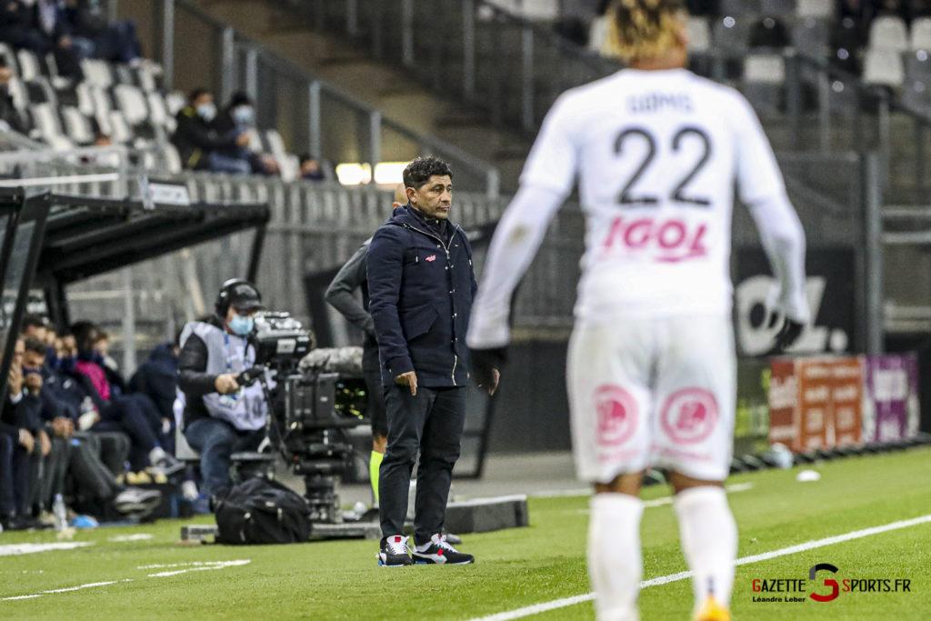 Football Ligue 2 Amiens Vs Grenoble 0013 Leandre Leber Gazettesports