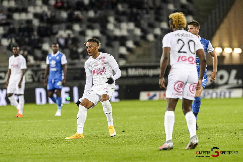Football Ligue 2 Amiens Vs Grenoble 0018 Leandre Leber Gazettesports