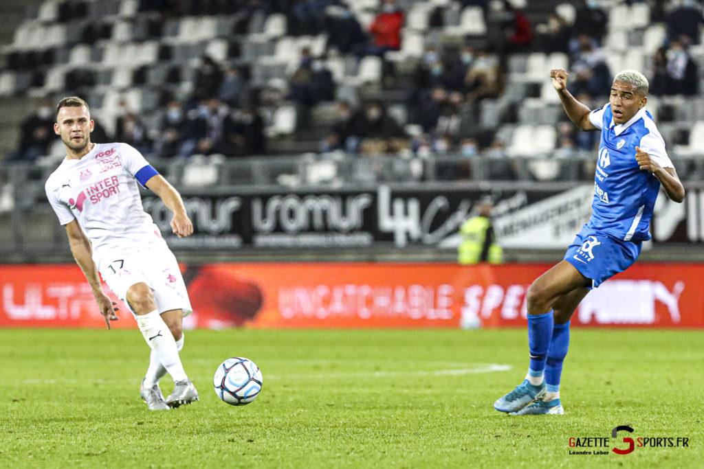 Football Ligue 2 Amiens Vs Grenoble 0029 Leandre Leber Gazettesports