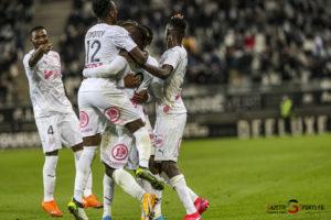 Football Ligue 2 Amiens Vs Grenoble 0062 Leandre Leber Gazettesports
