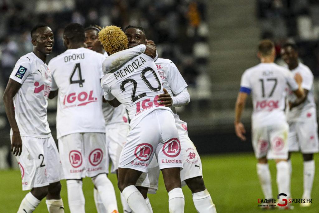 Football Ligue 2 Amiens Vs Grenoble 0068 Leandre Leber Gazettesports