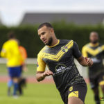 Football Us Camon Vs Le Portel 0003 Leandre Leber Gazettesports