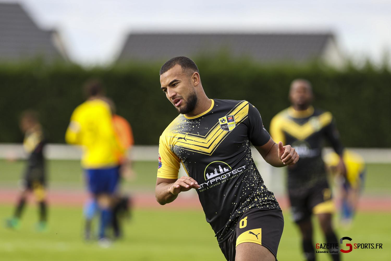 Football Us Camon Vs Le Portel 0003 Leandre Leber Gazettesports