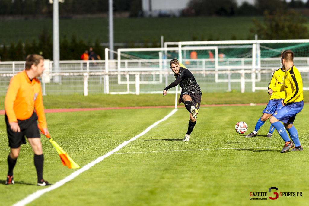 Football Us Camon Vs Le Portel 0018 Leandre Leber Gazettesports
