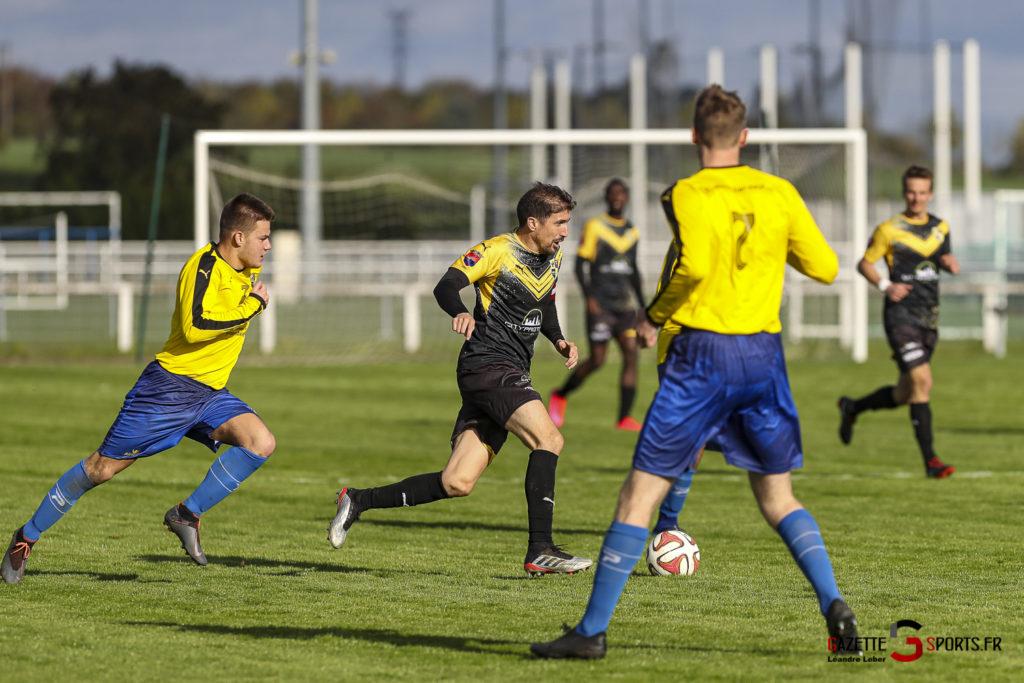 Football Us Camon Vs Le Portel 0019 Leandre Leber Gazettesports