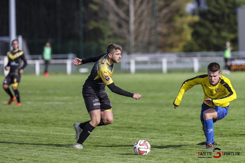 Football Us Camon Vs Le Portel 0020 Leandre Leber Gazettesports