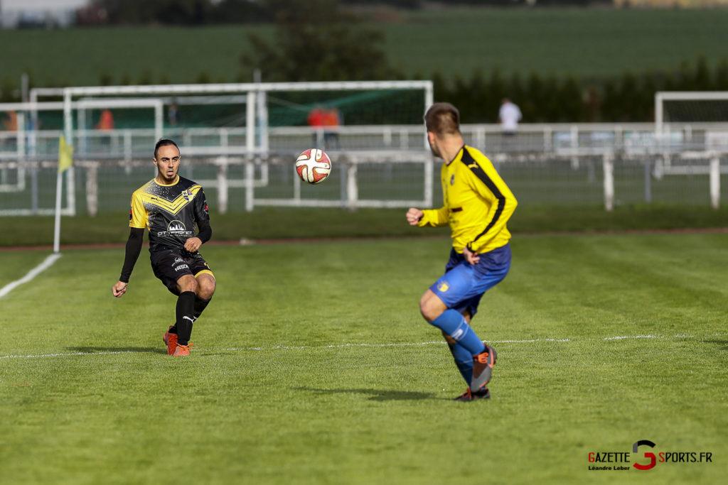 Football Us Camon Vs Le Portel 0023 Leandre Leber Gazettesports