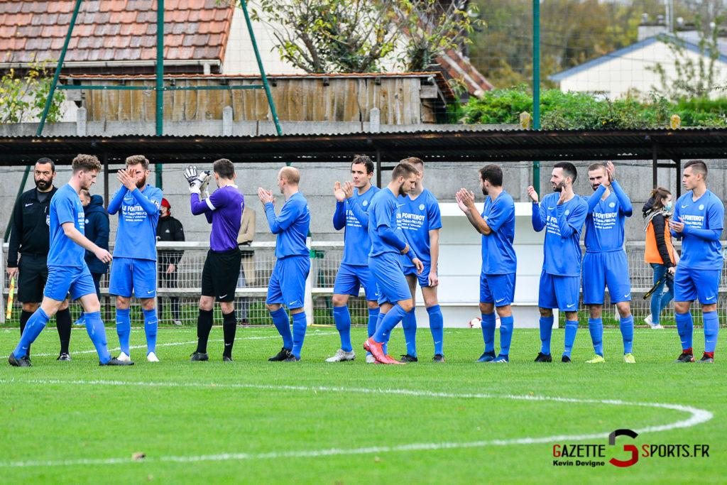 Football Longueau Vs Abeville Kevin Devigne Gazettesports