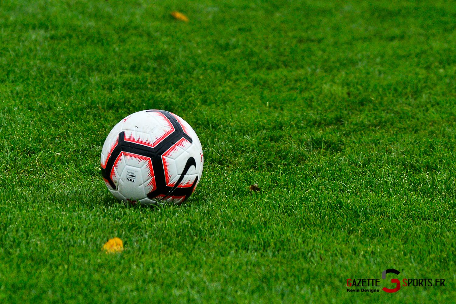 Football Longueau Vs Abeville Kevin Devigne Gazettesports 13