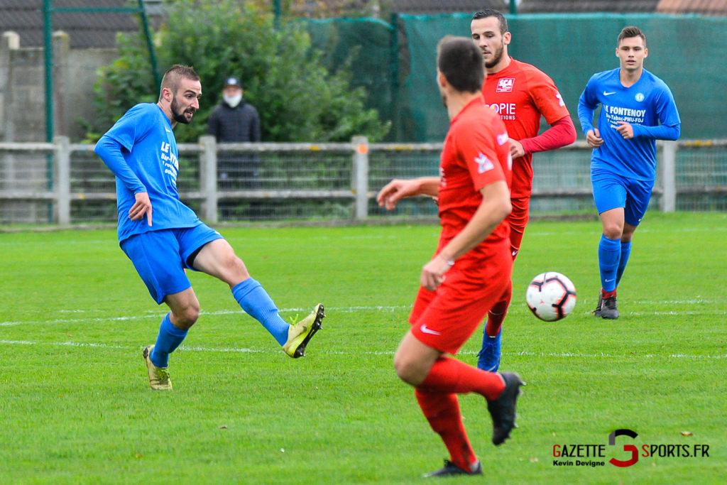 Football Longueau Vs Abeville Kevin Devigne Gazettesports 18