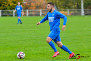 Football Longueau Vs Abeville Kevin Devigne Gazettesports 19
