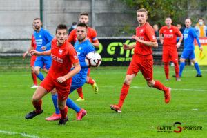Football Longueau Vs Abeville Kevin Devigne Gazettesports 20